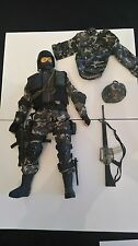 21st century toys the ultimate soldier SWAT