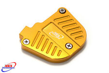 SUZUKI LTZ 400 2003-2008 LTR 450 2006-2008 CNC ALUMINIUM THROTTLE COVER YELLOW