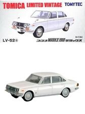 Tomytec TOMY Tomica Vintage Limited LV-52A Toyota Corona Mark II 1900 DX f 1 :64
