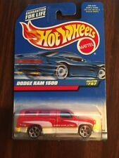 Hot Wheels  Dodge Ram 1500  # 797