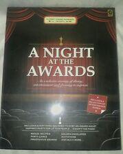 nip a night at the awards award night party kit