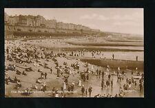 Sussex BRIGHTON Kemptown Beach scene c1900/10s? RP PPC