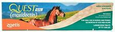 Safe & Effective Horse & Pony Worm Control Gel for Hairworms & More (.4oz)