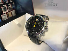 TISSOT PRC 200 CHRONOGRAPH * NEUES MODELL** TOP ZUSTAND & BOX **