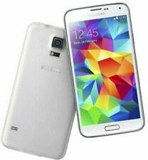 Móviles y smartphones Samsung Galaxy S5 con conexión Bluetooth