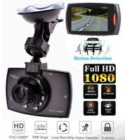 "2.4 "" HD 1080P Car DVR Vehicle Camera Video Recorder Dash Cam Night Vision USB H"