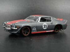 1971 71 CHEVY CHEVROLET CAMARO Z/28 1:64 SCALE COLLECTIBLE DIECAST MODEL CAR