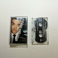 Cassette Tape Robbie Williams I've Been Expecting You