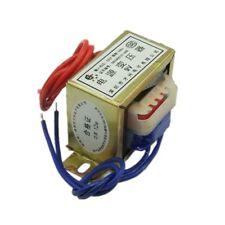 1pcs 12W Single 9V Power Transformer Input AC 220V/50Hz - Output AC 9V EI48