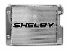 2011-2014 Mustang GT 5.0 SHELBY  Extreme Duty Aluminum High Performance Radiator