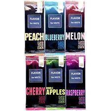Flavor for iQOS HEETS - Aroma für HEETS - 6 Flavor Stripes - BLACK WEEKEND %%%