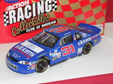 Dale Earnhardt Jr 1997 Sikkens #31 RCCA / Action Clear Window Bank 1 of 3500