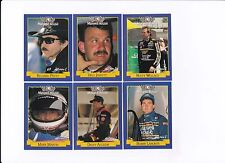 1993 Maxwell House Series 1 #10 Rusty Wallace BV$10!  SCARCE!!!