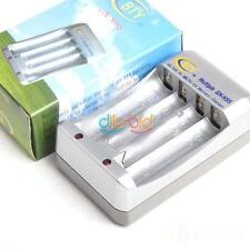 Charger for Rechargeable AA AAA Battery AC 110V 240V SSCA