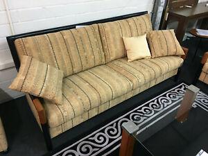 Sofa Look der Firma Dieter Knoll