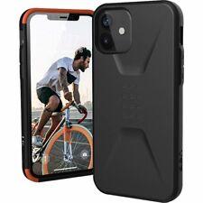 uag Civilian Backcover per cellulare Apple Nero