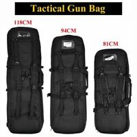 Rifle Case Airsoft Gun Bag Tactical Shooting Military Backpack Hunting Outdoor