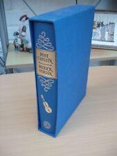 Post Captain -  Patrick O'Brian folio society edition (slipcase) 2009 edition
