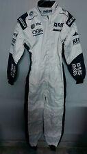 RBS Kart race suit CIK/FIA Level 2 approved