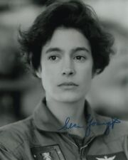 SEAN YOUNG Signed Autographed FIRE BIRDS BILLIE LEE GUTHRIE Photo