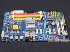 Original Gigabyte GA-EP45-UD3L V1.0 Intel P45 Motherboard 775 DDR2