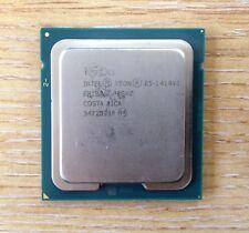 INTEL XEON E5-1410 V2 QUAD CORE PROCESSOR 2.80GHZ SR1B0 SOCKET LGA 1356