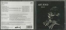 Berlino-Art Zoyd-CD