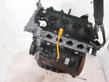 RENAULT CLIO 1.2 B 55KW 09 REPLACEMENT ENGINE D4FD7 268270 D4K02 131D432111-3 1