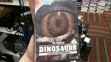 Discovery kids Ultimate dinosaurs  clash of the dinosaurs