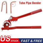 Tubing Pipe Bender 1/4' 5/16' 3/8' Tube Aluminum Copper Steel Fuel Brake Line US
