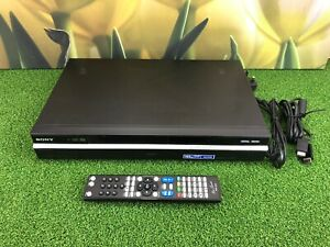 Sony RDR-HXD890 DVD Recorder,160GB Hard Drive HDD & FREEVIEW, HDMI