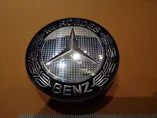Mercedes W203 C230 CLK320 CLK500 CLK55 Center Hub Cap for Alloy Wheel Royal Blue