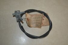 1958 59 Lincoln Windshield Wiper Switch Trico Fits All 1958 Some 1959