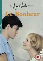 Le Bonheur [DVD][Region 2]