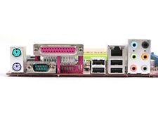 I/O Shield BACKPLATE For MSI P43 Neo-F & P31 Neo-F V2 Motherboard IO
