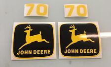 John Deere 70 Loader Decals