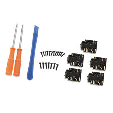 For Xbox One S Controller Screwdriver Kit + T6 T8H Screws + Headphone Jacks