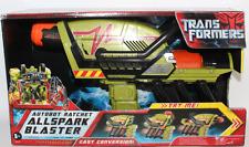 Hasbro Transformers Autobot Rachet Allspark Blaster Ovp