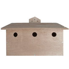Sparrow Terrace Nest Box