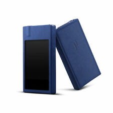 OFFICIAL COWON PJ-LEATHER CASE blue for PLENUE J / AIRMAIL with TRACKING