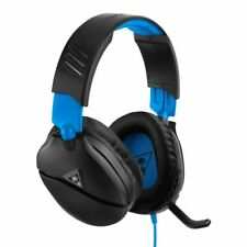 Turtle Beach Ear Force Recon 70P Gaming Headset Xbox One / PS4 / Mac / PC iPhone
