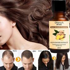 20ML Fast Hair Growth Serum,Anti Hair Loss Liquid,Damaged Repair ,Repair Coarse-