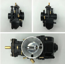 30mm Motorcycle Carburetor For Yamaha Racing Universal Carb With Power Jet