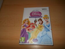 Disney Princess My Fairytale Adventure NEW SEALED Nintendo Wii
