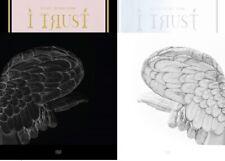(G)I-DLE[I Trust]3rd Mini Album CD+Poster/On+Book+Brochure+Card+etc+Trackin