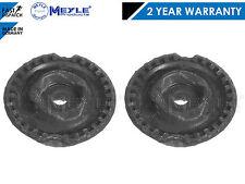 FOR MEYLE FRONT TOP SUSPENSION MOUNTS AUDI A4 A6 VW PASSAT 4D0412377F 1004120012