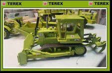 1/40 TEREX NZG 82-50 Bulldozer - FREE SHIPPING !!!
