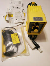 Milton Roy LMI Electronic Metering Pump A781- 92S   80PSI  New
