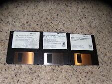 """HP LaserJet 4P Printing System for Windows 3.1 & HP Explorer for DOS 3.5"""" disks"""