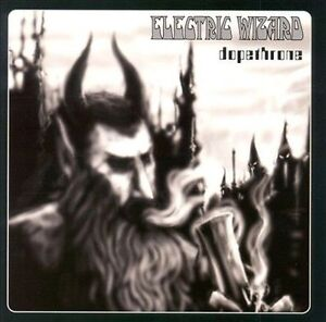 Dopethrone by Electric Wizard (CD, Sep-2004, Rise Above Records (UK))
